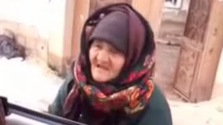 Grandmother Verbally Attacks Isis Fighters Video