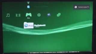 3k3y - Запуск ISO образов PS3 Fat на русском