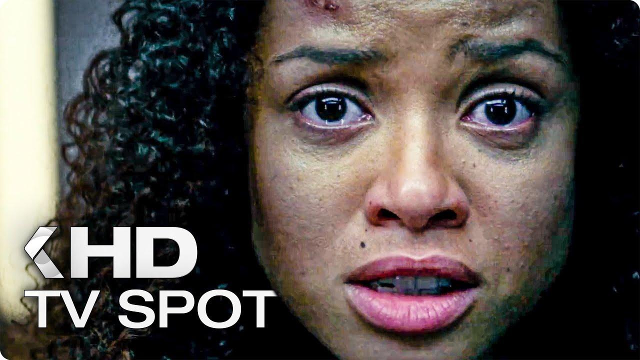 THE CLOVERFIELD PARADOX Super Bowl Spot (2018) Netflix