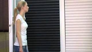 Papírové žaluzie - ROLROLS