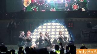 BoA Special Live 2013 Here I am x Did ya