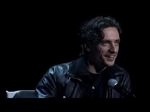 Sergei Polunin // Interview  22.03.2019 (english, French Subs)