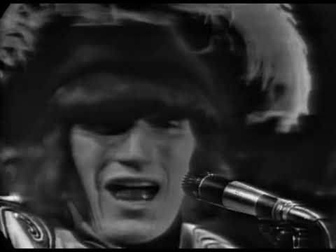 The Lords - Greensleeves (1966)
