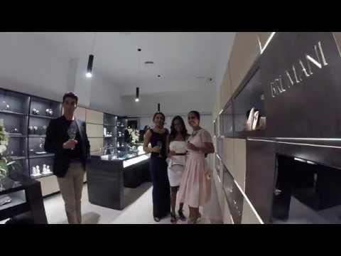 Watches of Switzerland - Grand opening new Palma shop