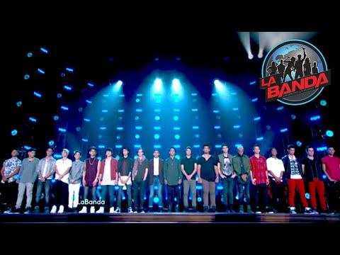 Five Contestants Get Eliminated by the Judges | La Banda Middle Rounds 2015