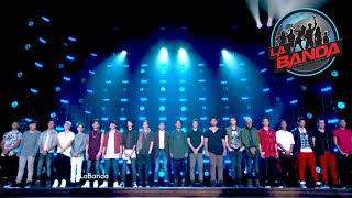 Five Contestants Get Eliminated by the Judges | La Banda Middle Rounds 2015