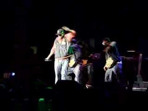 Chris Brown Ft. Juelz Santana - Run IT