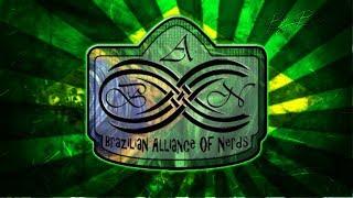 Brazilian Alliance Of Nerds Presentation ( iBAN )