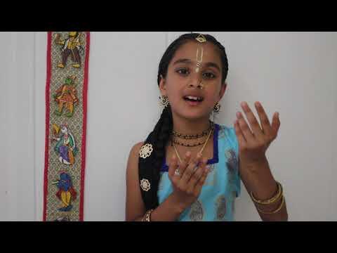 DASHAVATARA STUTI ( Authored by Shri. Vadiraja Teertha ) ---  Abhidheya