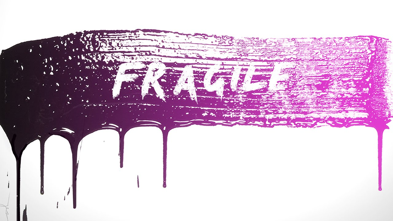 Kygo & Labrinth - Fragile (Cover Art) [Ultra Music]