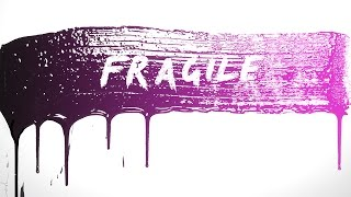 Kygo & Labrinth - Fragile (Cover Art)