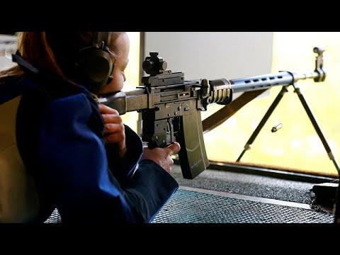 السويسريون يؤيدون تشديد قوانين حيازة واستخدام الأسلحة لتتماشى ولوائح الاتحاد الأوروبي…  - نشر قبل 44 دقيقة
