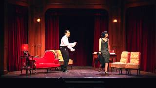 Extrait Illusionniste de Sacha Guitry-Théâtre Le Ranelagh