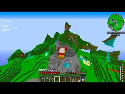 Minecraft Thời Đại Siêu Anh Hùng*TẬP 12 | SĂN TÌM BỘ GIÁP TỐI THƯỢNG VÀ THỬ TỐC ĐỘ CỦA THE FLASH