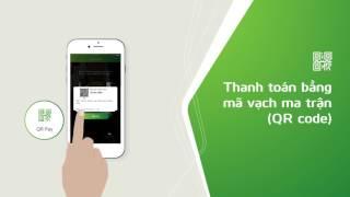 VCB-Mobile B@nking - Dịch vụ ngân hàng trên điện thoại di động