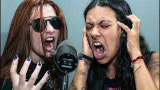 Venomous feat. Fernanda Lira & May Puertas - Nothing To Say