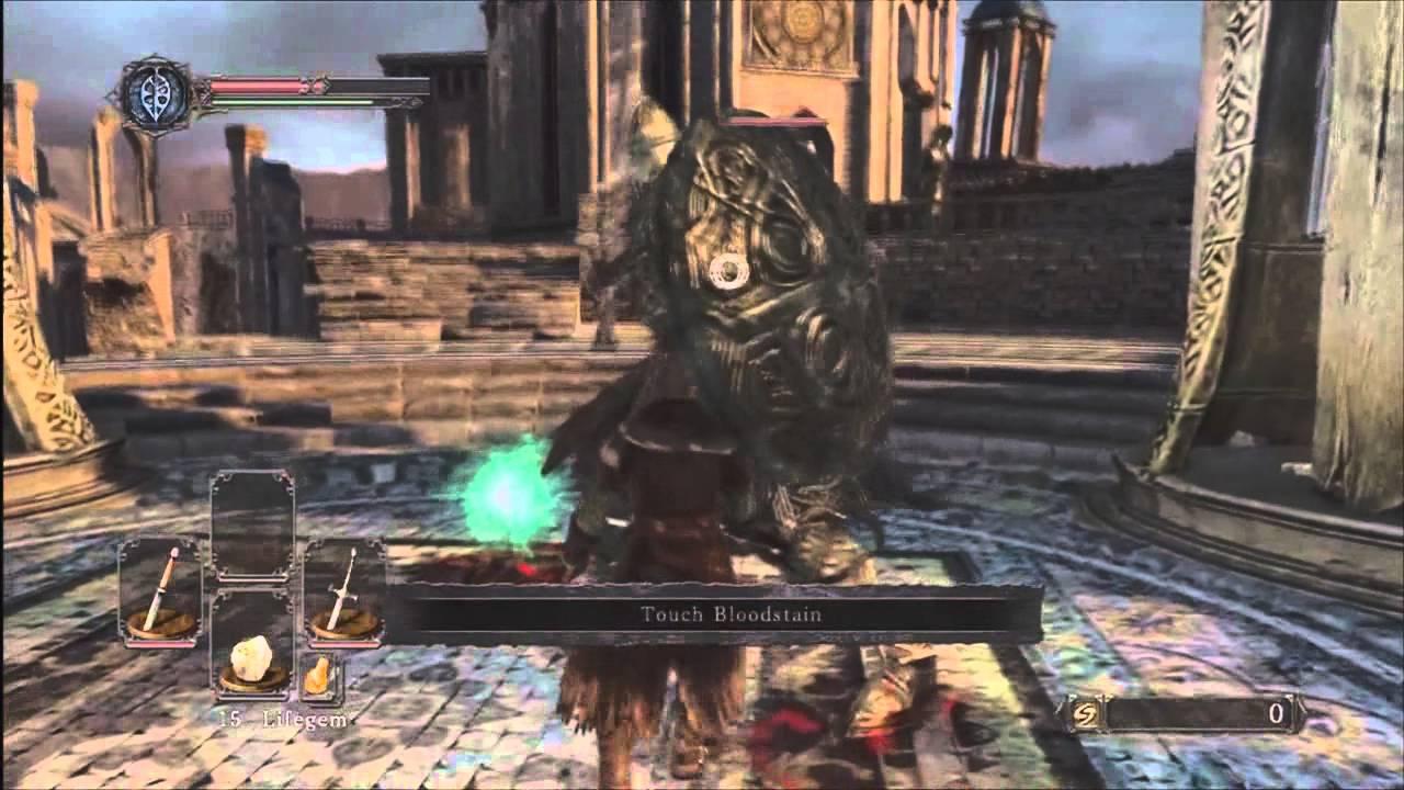 Dark Souls 2 2014 All Cutscenes Walkthrough Gameplay: Dark Souls 2 Gameplay And Commentary