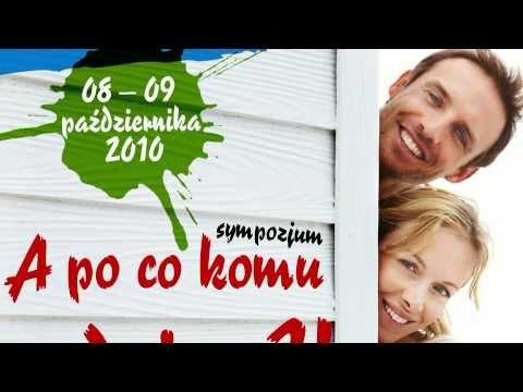 "Sympozjum: ""Po co komu rodzina?"" (8-9.10.2010)"