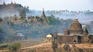 50Fotos -- Mrauk U, Rakhine, Myanmar (Burma) HD