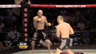 11   Conor McGregor Vs  Aaron Jahnsen CWFC   Fight Night 2   2011 09 08