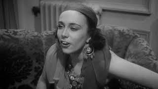 """сцена из фильма """"правила игры"""". реж. жан ренуар. 1939"""