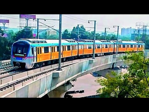 Hyderabad Metro Rail to extend up to Shamshabad airport