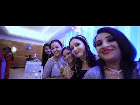Sachin 2nd Year birthday Candid Video