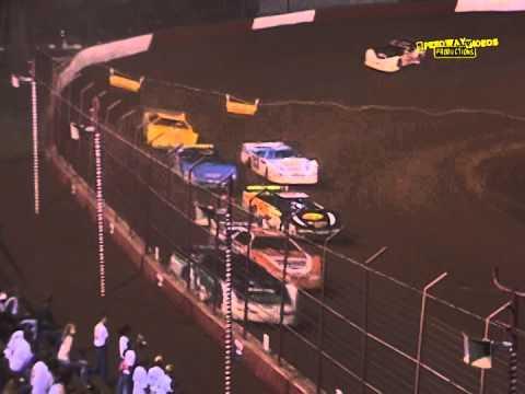 Atomic Speedway UDTRA $20,000 to Win 9 1 01