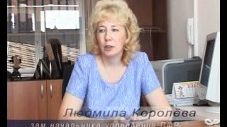 Сердобск ТВ   Выплата накопительной части пенсии 25 06 12