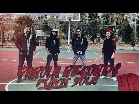 Parola Records - Funk You! (Video Klip) #FunkYou