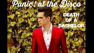 Panic! at the Disco - Death Of A Bachelor (Audio)