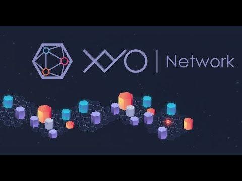 XYO Network – а вы желаете использовать Blockchain в режиме оффлайн?