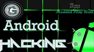 How To Install Modded PlayStore Using LuckyPatcher [Rooted Only] Modified
