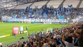 OM Dijon 1ère journée ligue 1 Football