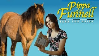 Pippa Funnell: Take The Reins - Amazon