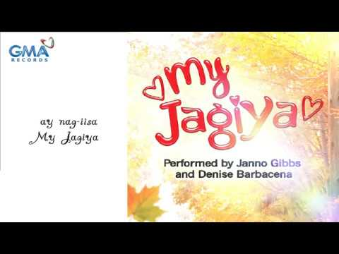 My Jagiya I Janno Gibbs & Denise Barabacena I Official Lyric Video