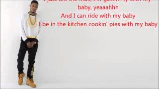 Fetty Wap   Trap Queen Clean Lyrics