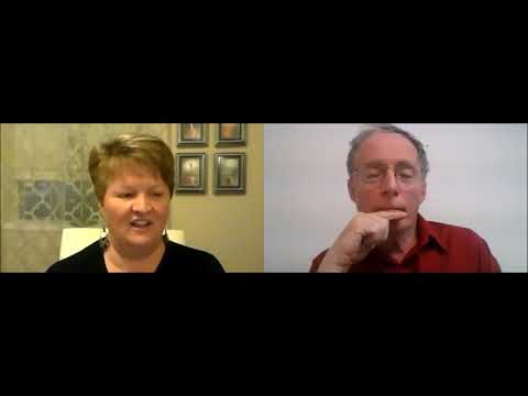 Melinda Leslie Interview with Jim Semivan - VP of Operations for To the Stars Academy - Part 1/3