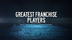 NHL Network reveals the Greatest Franchise Players