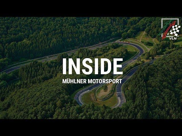 INSIDE: Teamvorstellung Mühlner Motorsport