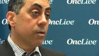 Dr. saab on a phase ii study of the oncolytic virus reolysin for pancreatic cancer