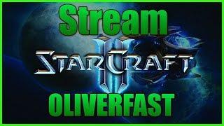 Starcraft 2 : Stream Casteando a la Comunidad