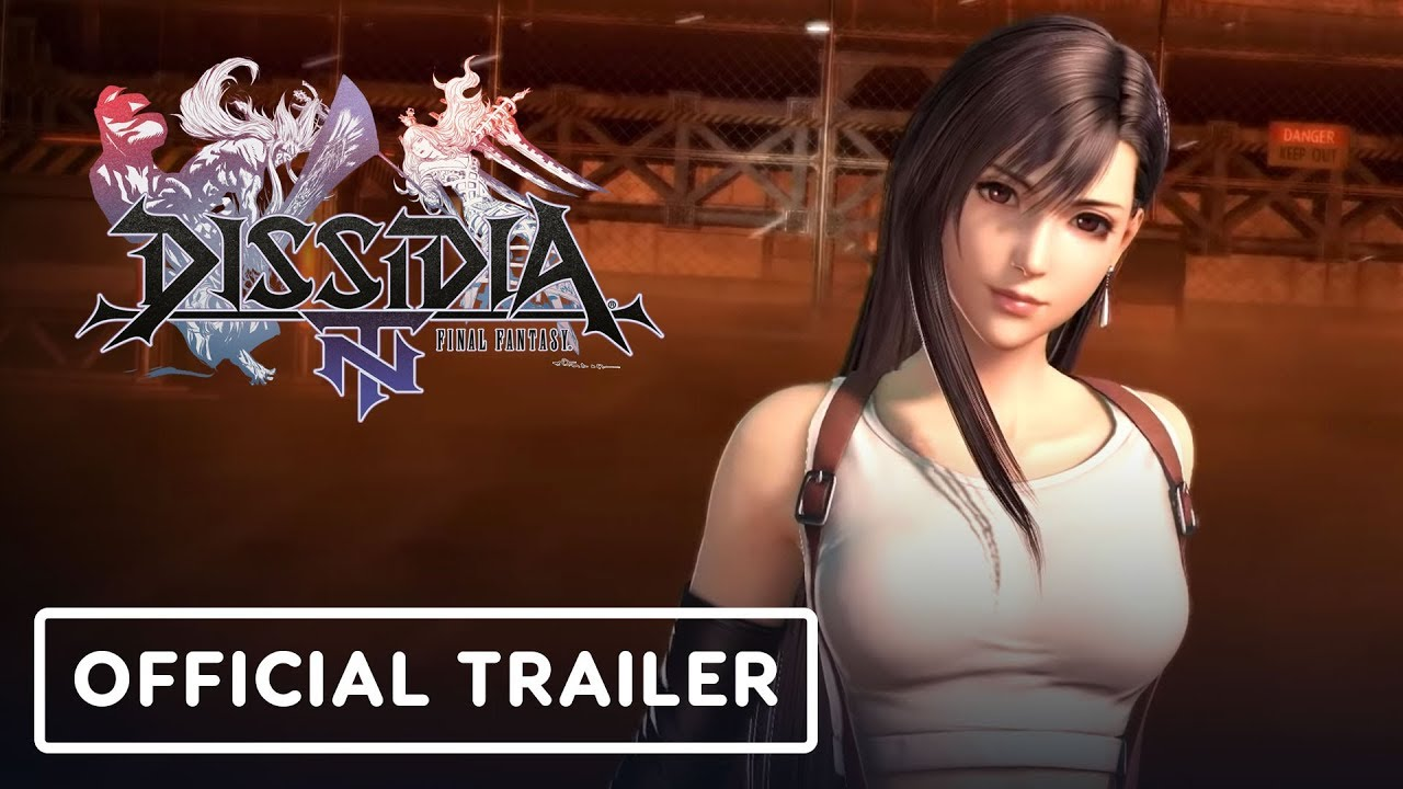 How Tifa Should Have Look In The Remake Final Fantasy Vii