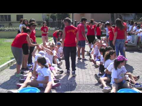 oratorio estivo 2013