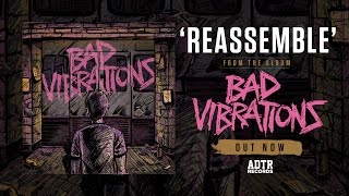 a day to remember reassemble audio