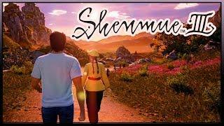 MI PRIMERA VEZ EN SHENMUE 3