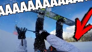 видео Сноуборды
