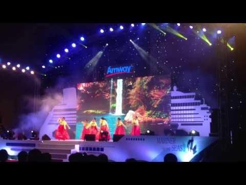 Múa Thượng Hải-Hàn Quốc amway vũ đoàn Lee Lee Cần Thơ(0942444415)