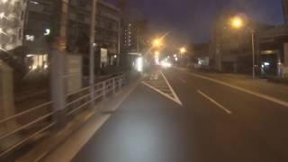 自転車ひき逃げ事故 加害車両逃走中 thumbnail