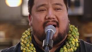 ハワイ州観光局 Chad Takatsugi - He Aloha Nu'uanu
